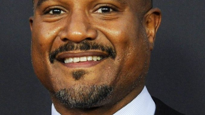 Seth Gilliam American Actor