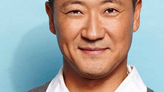 Tom Choi Korean Actor