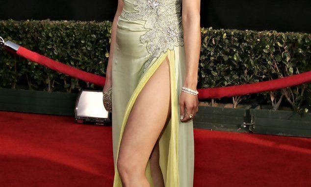 Tonantzin Carmelo American Actress