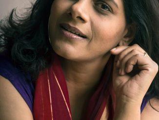 Vibhawari Deshpande Indian Actress
