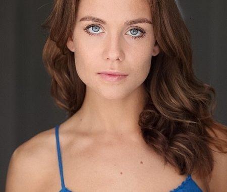 Giedre Mockeliunaite Skylines: 10 Facts On The Actress