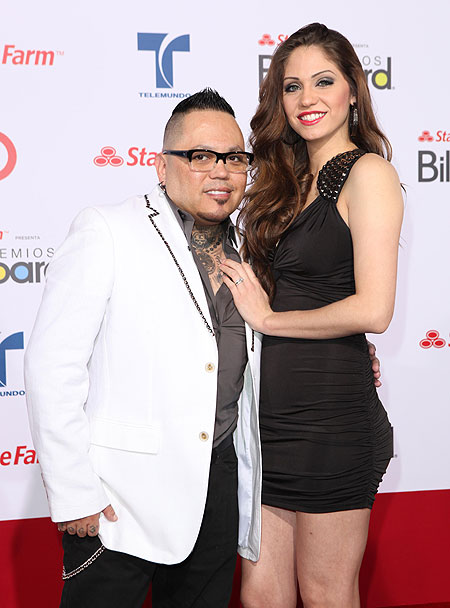 Rikkie Leigh Robertson: 10 Facts On A.B. Quintanilla Ex-Wife
