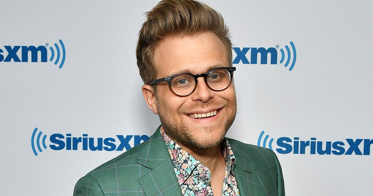 Adam Conover American Actor