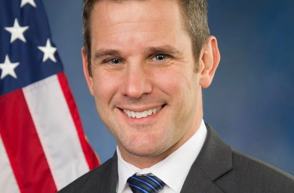 Adam Kinzinger Wife And Net Worth: 10 Facts To Know About