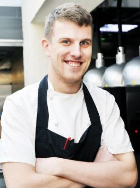 Who Is Chef Tom Barnes From British Christmas Menu? 10 Facts To Know