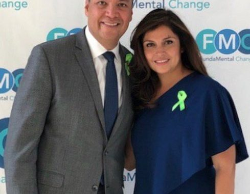 Angela Padilla Wiki And Net Worth: Get To Know Alex Padilla Wife And Family