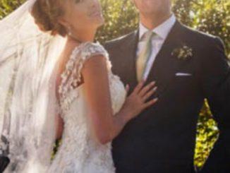 Eva Khan Wedding And Instagram: Alex van der Zwaan Wife And Family