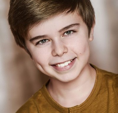 Alexander Elliot Age: 10 Facts On The Hardy Boys Actor