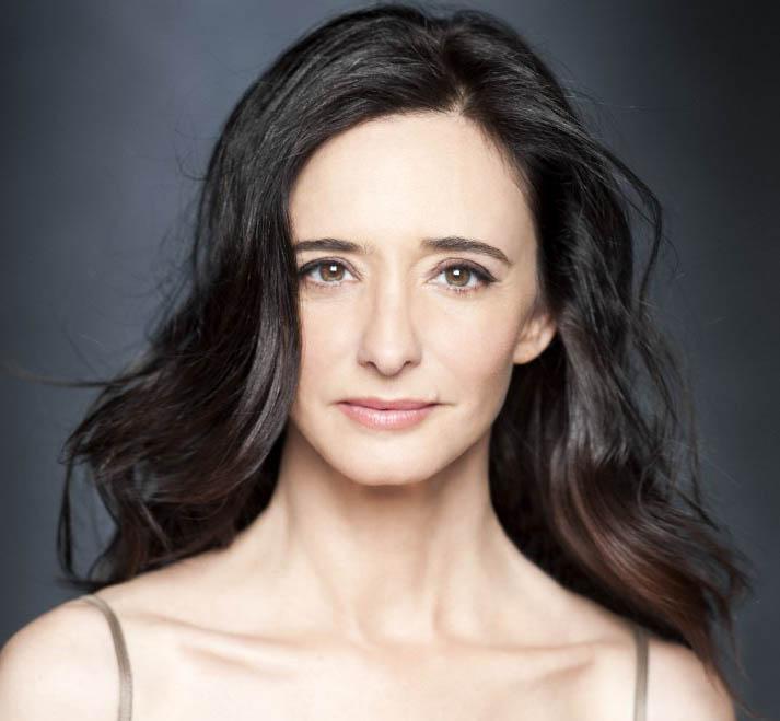 Ana Torrent Spanish  Actress