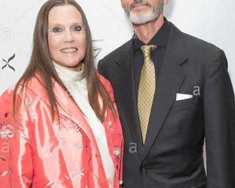 Peter Talbert: Everything On Ann Reinking Husband