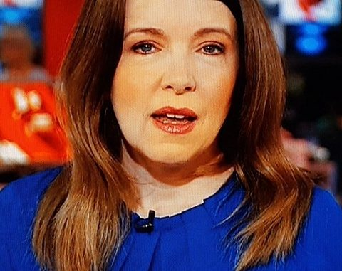 Annita McVeigh Wikipedia, Age and Husband: Is She Married?