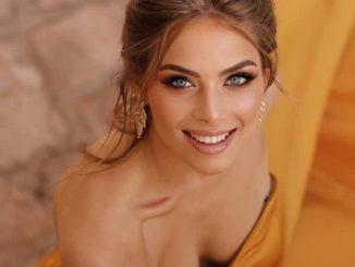 April Benayoum Age, Wiki and Instagram Bio: Miss France 2021