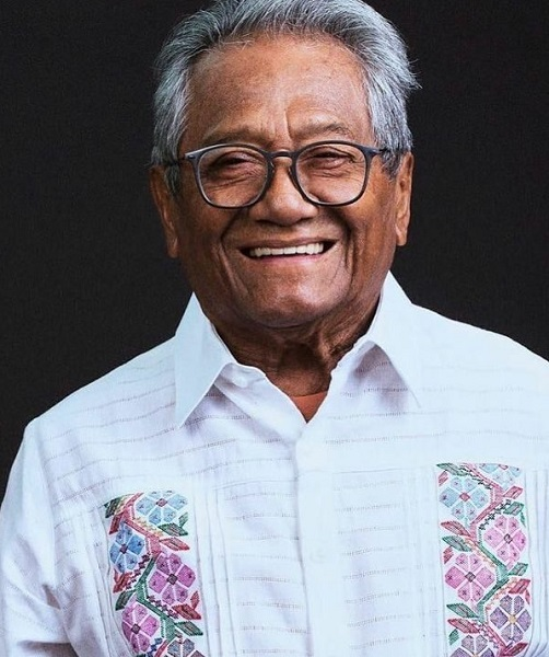 Armando Manzanero Cause Of Death Revealed: How Did He Die?