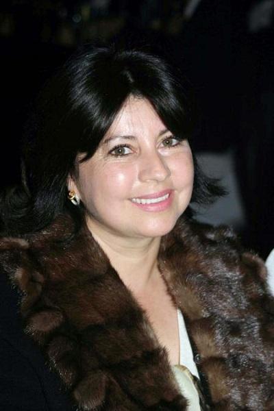 Olga Aradillas: Facts On Armando Manzanero's Ex-Wife