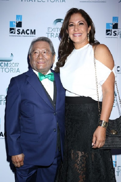 Laura Elena Villa Edad: Everything On Armando Manzanero Wife And Family