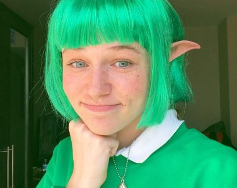 Bigballerclaire aka Claire Drake TikTok Age, Merch and Instagram: 10 Facts To Know About