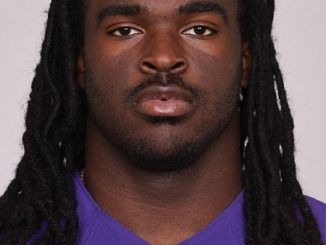 Breshad Perriman Girlfriend And 10 Facts To Know About