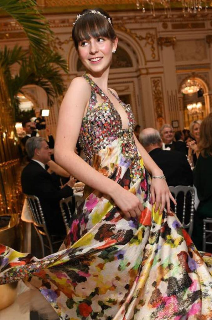 Cecily Lasnet: 10 Facts On Stella Tennant's Daughter