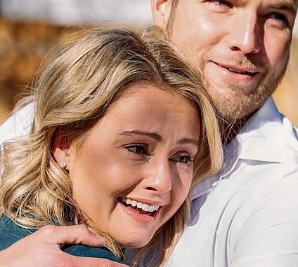 Christina Creedon Age: Meet Former Bachelor In Paradise Jordan Kimball Girlfriend Turned Fiance