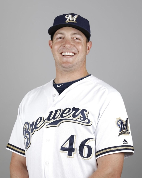 Corey Knebel Age, Wife Danielle Matula, Wiki: 10 Facts To Know About