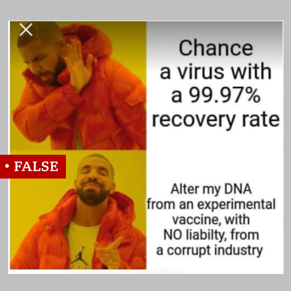 TikTok: Covid Vaccine Meme and Meaning Explained