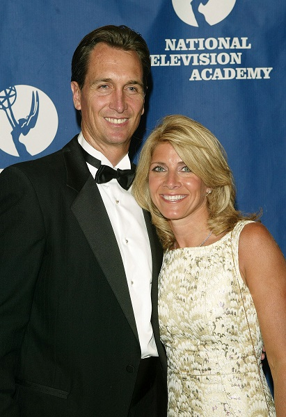 Holly Bankemper: 10 Facts On Cris Collinsworth Wife