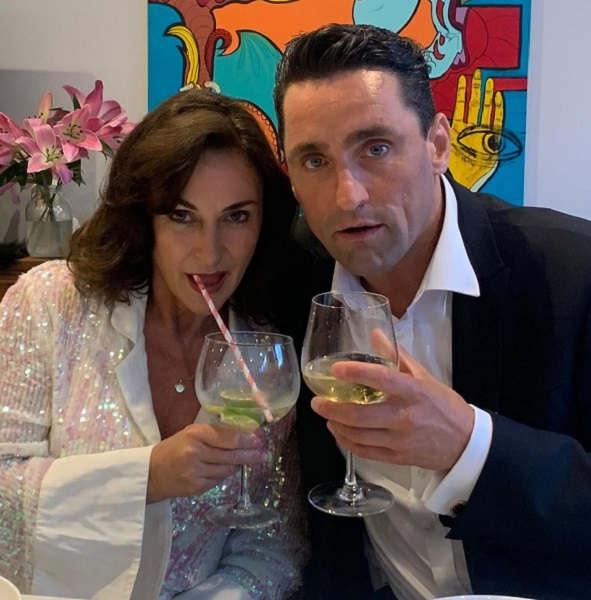Danny Taylor Age: How Old Is Shirley Ballas Boyfriend?
