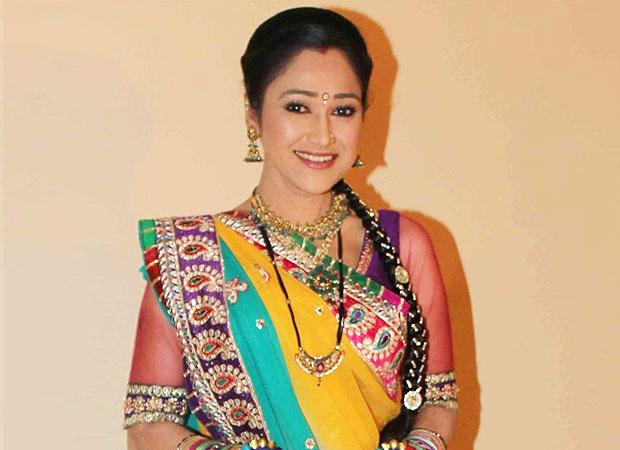 Disha Vakani Indian Actress