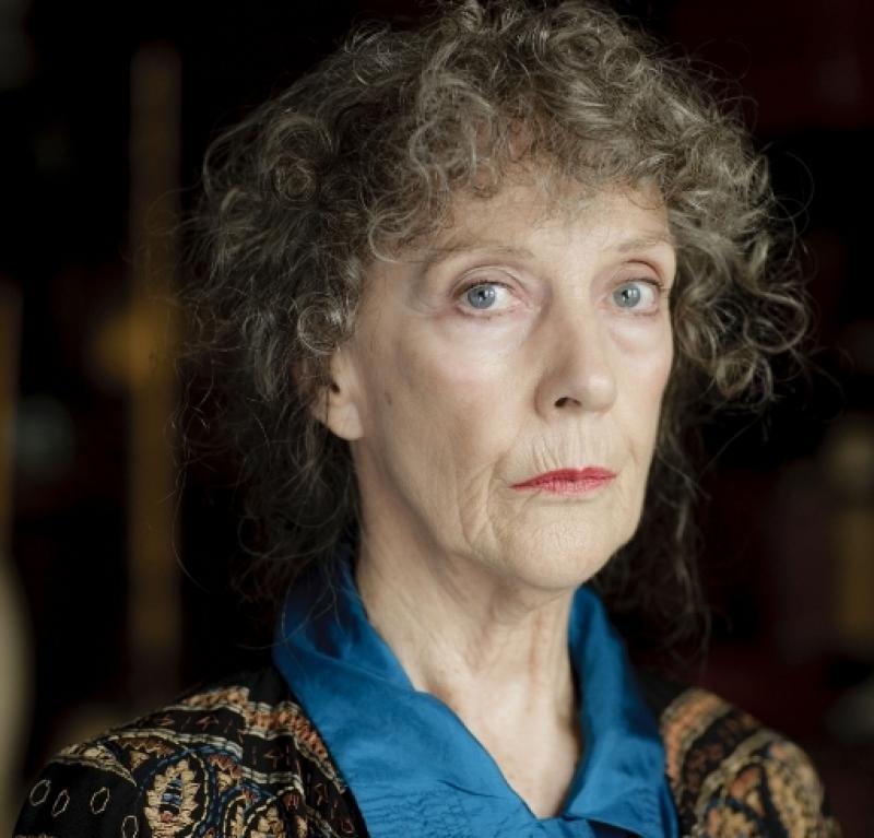 Eileen Atkins British Actress
