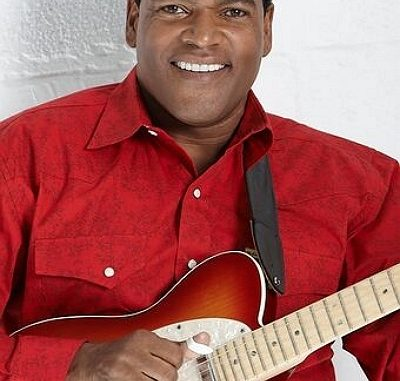 Dion Pride Wife, Age, Wiki, And Family: Facts On Charley Pride's Son