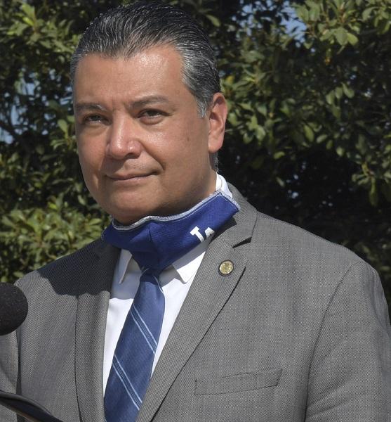 Alex Padilla Wikipedia Bio And Net Worth: Everything On California Secretary Of State