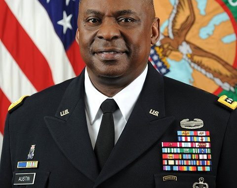General Lloyd Austin Wiki, Age, Net Worth: Everything You Need To Know