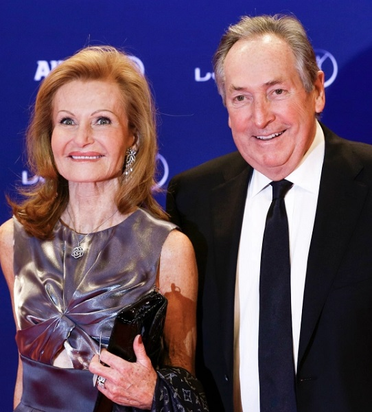 Isabelle Houllier: Gerard Houllier Wife And 10 Facts