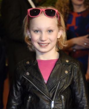 Helena Zengel Age, Birthday, Parents, Instagram: News Of The World