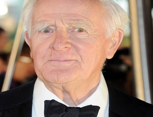 John le Carre Cause Of Death: How Did He Die? Net Worth, Age, And Family