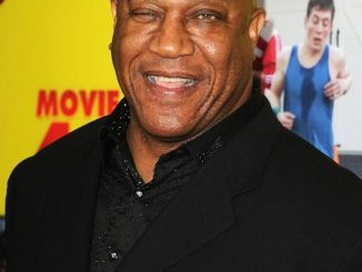 Tommy Lister Cause Of Death Revealed: How Did The Actor Die?