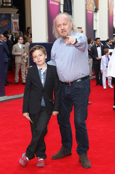 Dax Bailey Age, Birthday And Instagram: Bill Bailey Family And Facts To Know