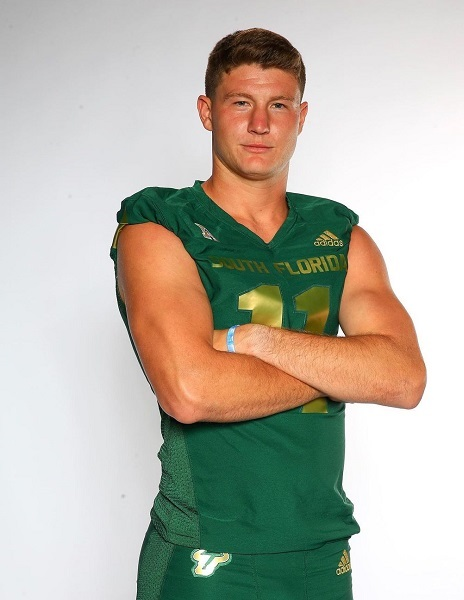 How Old Is Blake Barnett? Age And Facts To Know