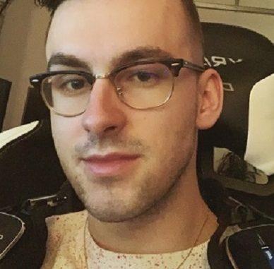 Averagejoewo: Meet The Warzone Content Creator