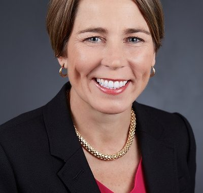 Maura Healey: Facts On Massachusetts Attorney General