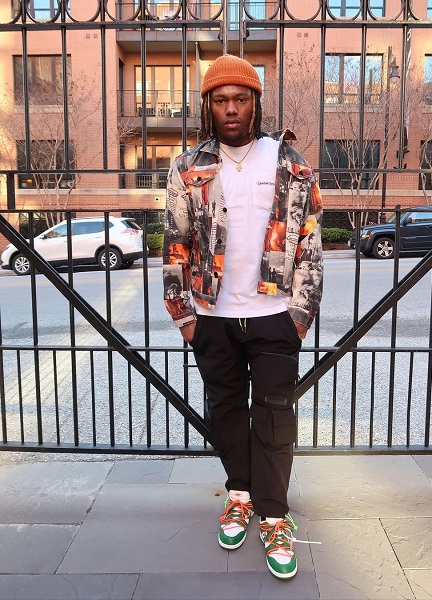 Cyrus Jones: 10 Facts To Know