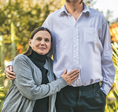 Christopher Reinking Stuart: 10 Facts On Ann Reinking Son