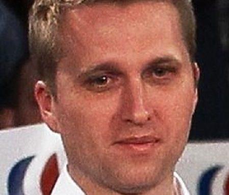 Ben Romney