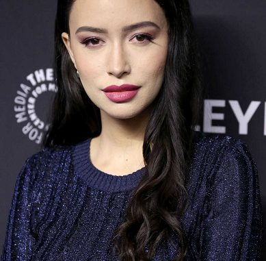 Is Christian Serratos Mexican? Facts On Her Ethnicity, Parents, Nationality