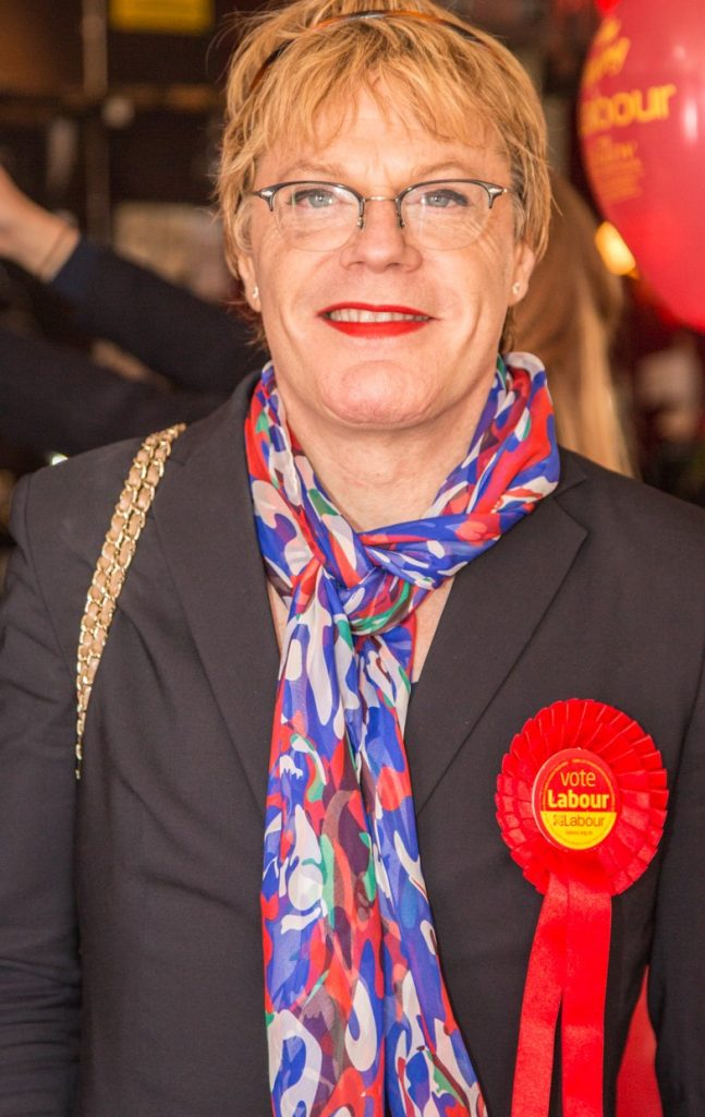 Eddie Izzard Wife Photo: Is He Married, Everything On Her Gender Pronouns