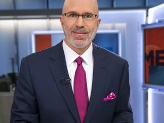 Is Michael Smerconish Jewish? Wife Religion and Net Worth 2020