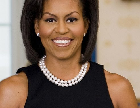 No, Michelle Obama Is Not A Transgender Woman: Rumors Explained