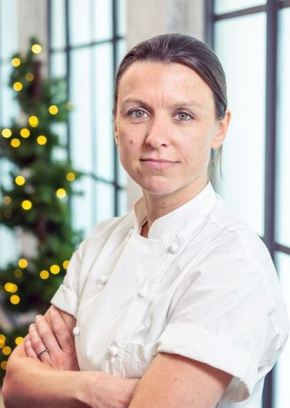 Is Pip Lacey Married? Partner, Husband And 10 Facts On Great British Menu 2020 Star