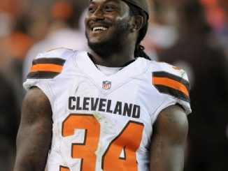 Isaiah Crowell: 10 Facts To Know About