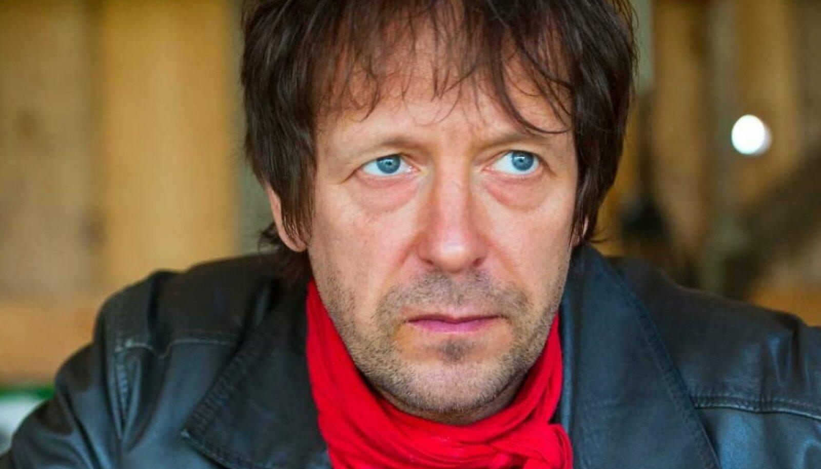 Ivo Uukkivi Estonian  Actor